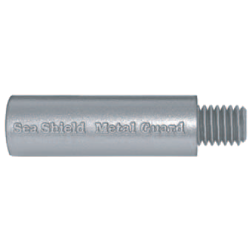 Engine Pencil Anodes - Zinc