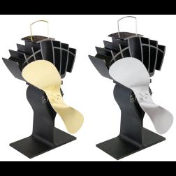 Caframo UltrAir Ecofan Stove Fan