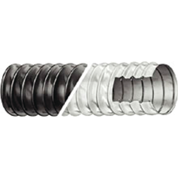 400 & 402 Series Vent Duct w/Wire - Black or White
