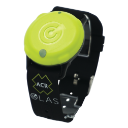 OLAS Tag (Overboard Location Alert System)