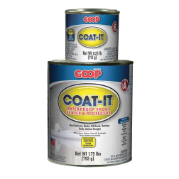 540040 of Amazing GOOP Coat-It Epoxy Sealer & Protector