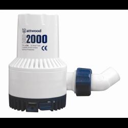 Attwood Heavy-Duty Bilge Pump 2000