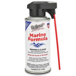 DeBond Marine Formula Adhesive Remover