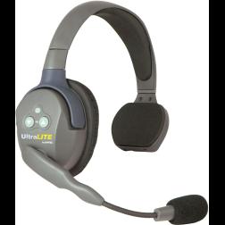 Ultralite Full Duplex Wireless Intercom