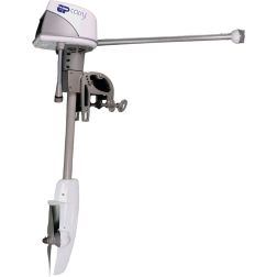 EP Carry Electric Outboard - Standard Shaft