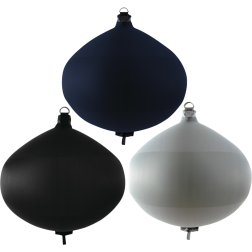 Fendertex Inflatable Spherical Fenders