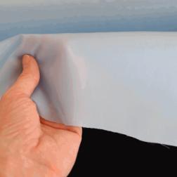 Fiberlay Orca Coated Blue Peel - Silicone Coated Peel Ply Release Fabric
