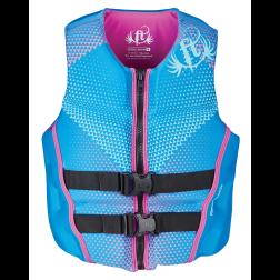Women's Rapid-Dry Flex-Back Life Vest