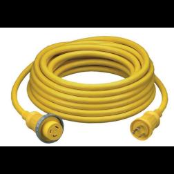 hbl61cm05 of Hubbell 30 Amp 125V Twist Lock Cordsets
