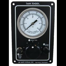 10 POSTION TANK TENDER /60IN TANKS