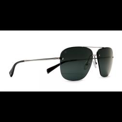 grey angle of Kaenon Coronado Sunglasses