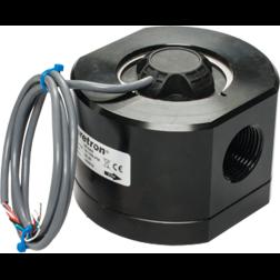M4AR Fuel Flow Sensor Monitor