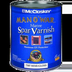 McCloskey Man O'War Semi-Gloss Varnish