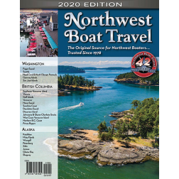 Northwest Boat Travel 2020