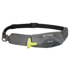 130900-701-004-19 of Onyx M-16 Inflatable Belt Pack PFD