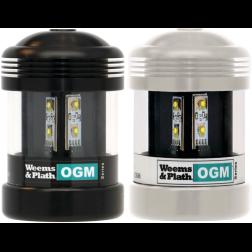 Q Series Steaming/Anchor Deluxe LED Nav Light
