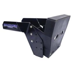 55-0030 of Panther Marine Swim Platform Outboard Motor Bracket
