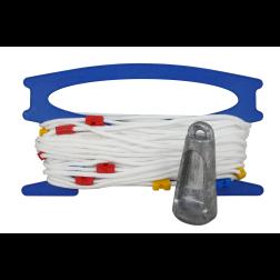 417053 of Plastimo Hand Sounding Lead Line