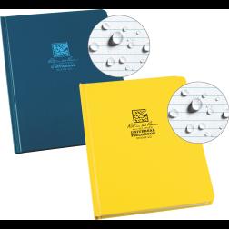 """Bound Universal Notebook - 6.75"""" x 8.75"""""""