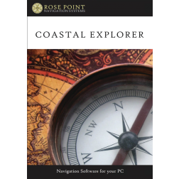 Coastal Explorer Navigation Software Package