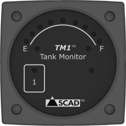 TM1 Tank Monitor with External Sensor