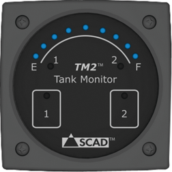 TM2 Tank Monitor with External Sensor