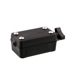 Downrigger Rod Holder Adapter