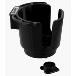 Scotty Drink Holder - with Bulkhead / Gunnel Mount