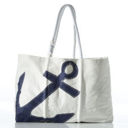 s324520 of Sea Bags Anchor Tote
