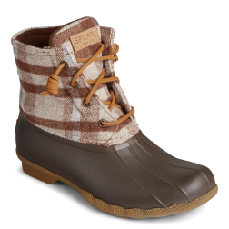 sts85517060 of Sperry Top-Sider Women's Saltwater Wool Rain Boot