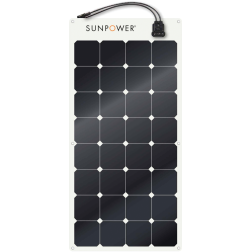 SunPower Flexible Solar Panels