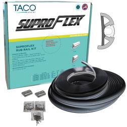 SuproFlex Vinyl Rub Rail Kits
