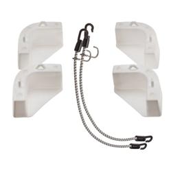 cmk-1-dp of TH Marine Supplies Cooler Mounting Kit