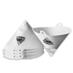 SuperTuff Polyester Cone Paint & Stain Strainers