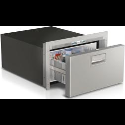 drawer refrigerators and freezers
