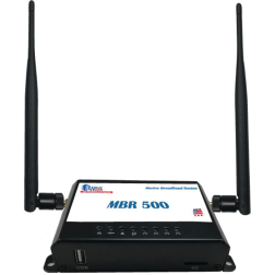 Wave Wifi MBR 500 Marine Broadband Router