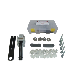 65109 of Weld Mount Weld Mount Standard Start-Up Kit