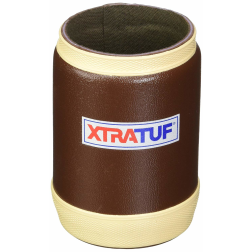 Front View of Xtratuf Can Koozie