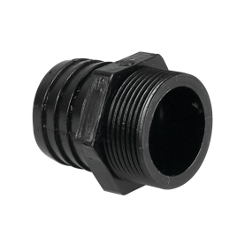 Threaded Pipe Adapter - Hose to Pipe