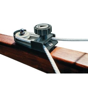 Tiller-Tamer™ - Tiller Stabilizer & Lock