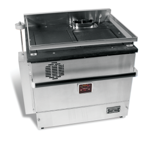 Bristol Diesel Cookstove with Oven