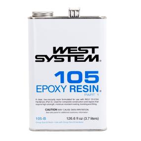 0.98GA EPOXY RESIN