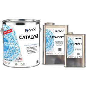 Ionyx AT2 Universal Catalyst - Part B