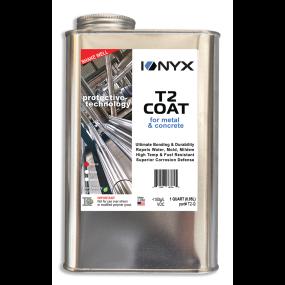 Ionyx T2 Metal & Concrete Coat - Gloss