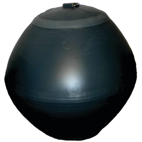 Aere Inflatable Ball Fenders - Heavy Duty