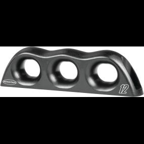 Aluminum Fairleads - Triples