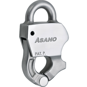 Auto Shackle Type 2 - Remote Release