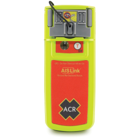 AISLink MOB with GPS - Advanced Automatic Identification System