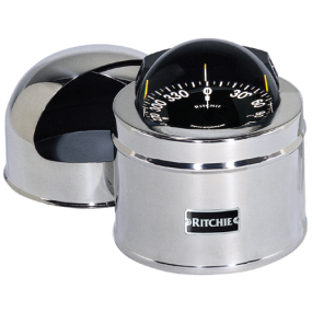 "Globemaster® Deck⁄Binnacle Mount Compasses - 5"" or 6"" Dials"