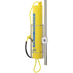 Holder for Rescue Line / Cylindrical Products